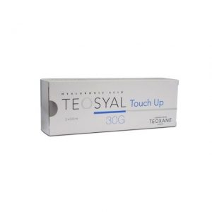 Teosyal Touch up 0.5ml - Buy online on Filler Supplies