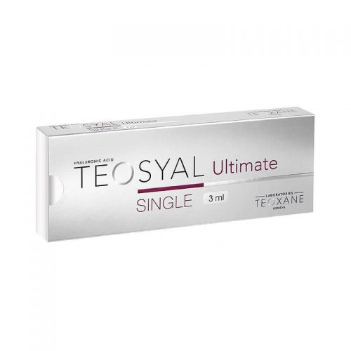 TEOSYAL ULTIMATE 3ml