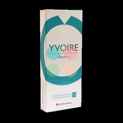 Yvoire Classic S 1ml