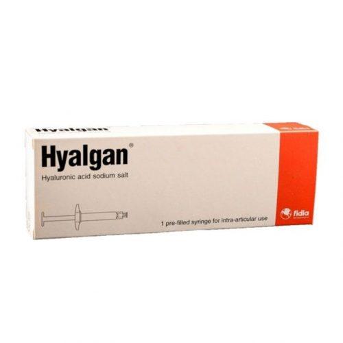 HYALGAN 20mg
