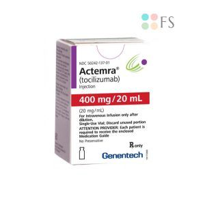 ACTEMRA 400mg -Buy online on Filler Supplies