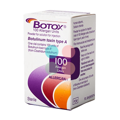 buy botox 100IU in USA