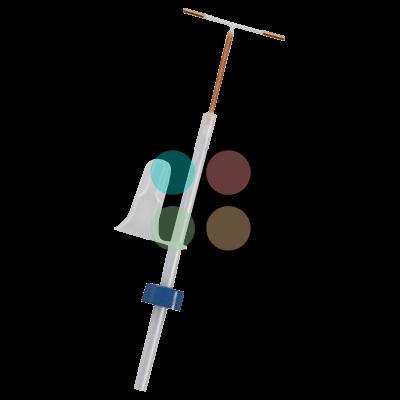 Copper T 380 A (Eurogine)