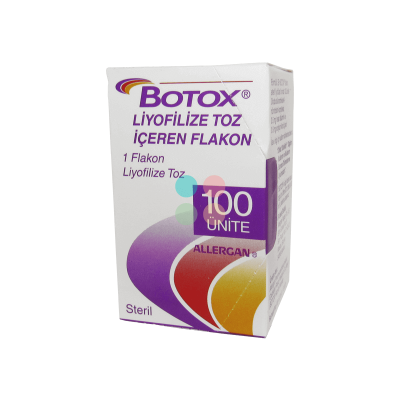 Botox 100IU Non-English (main)