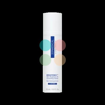 ZO Brightamax Non-Hydroquinone Non-Facial Brightening Creme 1x75ml