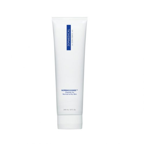 ZO NORMACLEANSE Cleanser (Normal-Dry) 240mL 1 tube