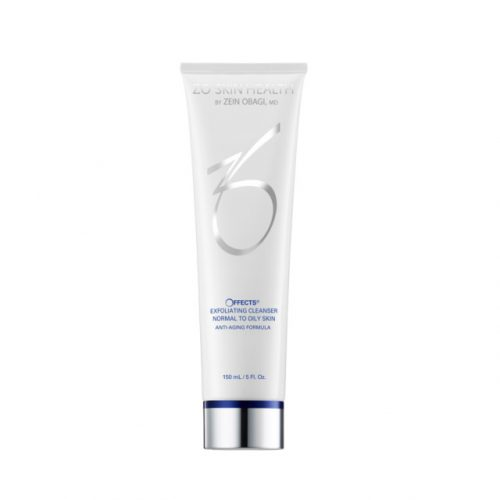 ZO OFFECTS EXFOLIATING CLEANSER 150mL 1 tube