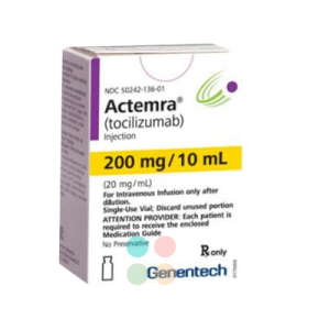 ACTEMRA 200mg