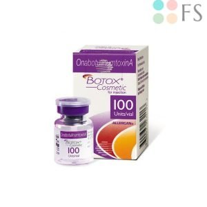 Botox 100u Cosmetic - Buy online on Filler Supplies