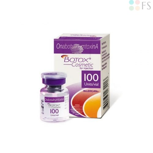 Botox 100u Cosmetic