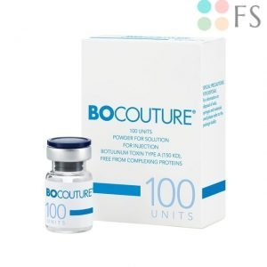 Bocouture 100U - Buy online on Filler Supplies