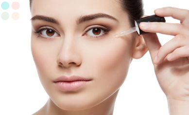 Facial Serums Peculiarities Regarding other Medicines