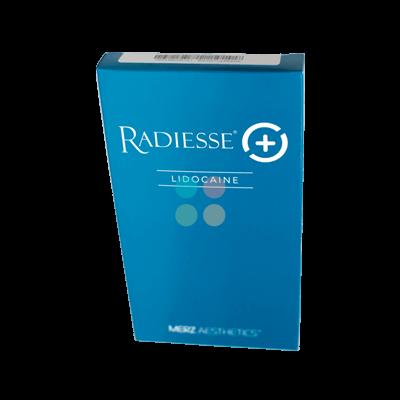 Radiesse 0.8ml with Lidocaine