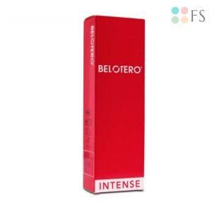 BELOTERO INTENSE 1ml - Buy online on Filler Supplies
