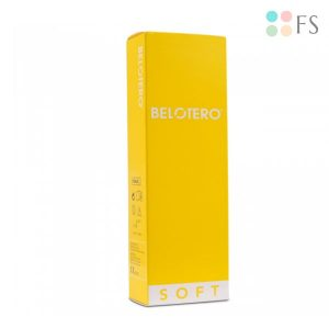 BELOTERO SOFT 1ml - Buy online on Filler Supplies