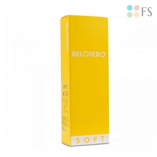 BELOTERO SOFT 1ml