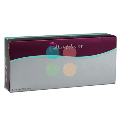 Juvederm Volite with Lidocaine (2x1ml)