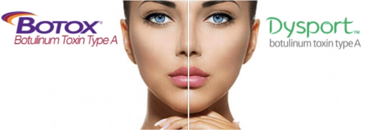 Dysport vs Botox: What is Better