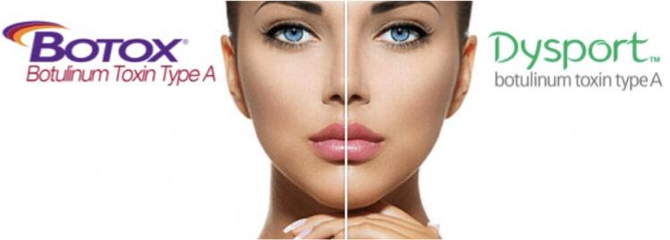 Dysport vs Botox: What is Better