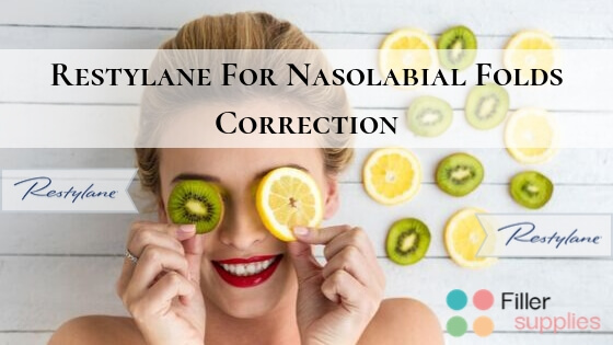 Restylane For Nasolabial Folds Correction