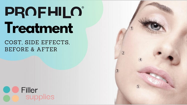 Profhilo Treatment – Costs, Side Effects, Before & After