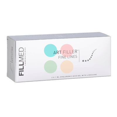 Filorga Art Filler Fine Lines With Lidocaine