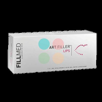 Filorga Art Filler Lips With Lidocaine