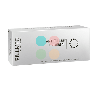 Filorga Art Filler Universal With Lidocaine