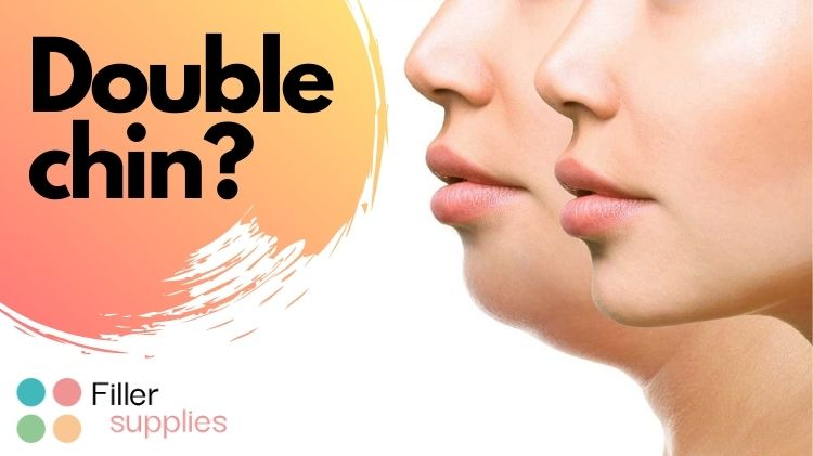 Double Chin: the Causes and how to Get Rid of it