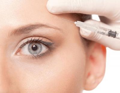 Dermal Fillers VS. Botox