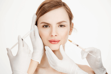 What are the best cosmetology treatments for the aging face?