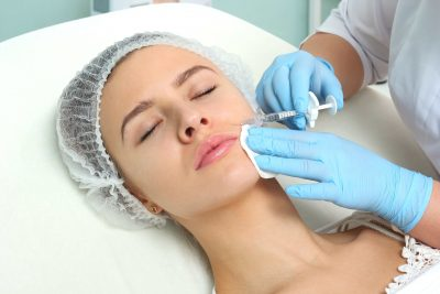 EFFECTS OF MESOTHERAPY