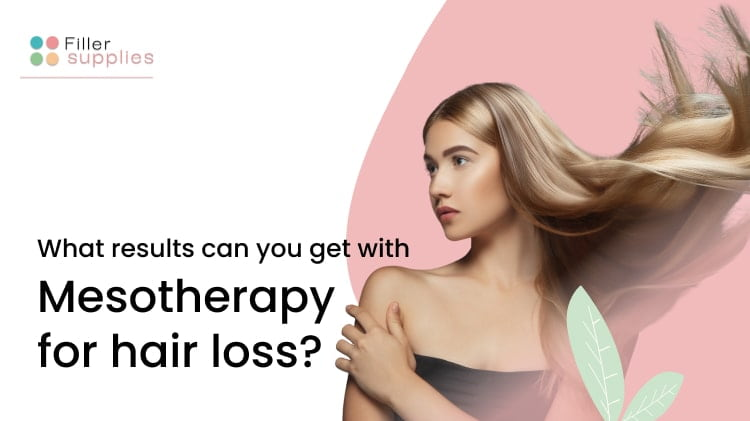 What Results Can You Get with Mesotherapy for Hair Loss?