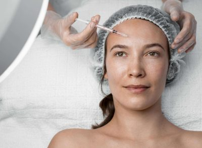 What types of dermal fillers are there?