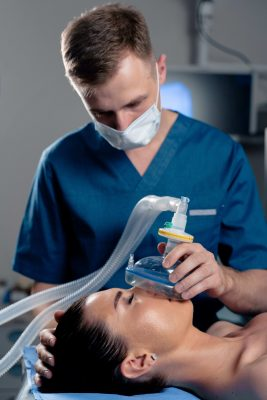 Four Stages of General Anesthesia What to Be Prepared For